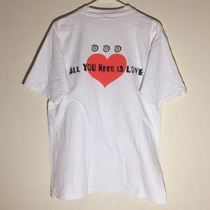 🔥Vintage 1990s Love Shack T-Shirt
